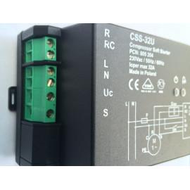 CSS-32u Alco Emerson eletrônicos de partida suave PCN805204
