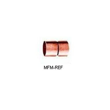 """1/4"""" sock copper int x int for refrigeration"""