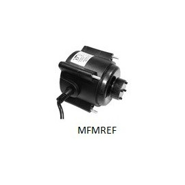 ECM12 230V IP65 MOTOR Elco fan motor energy efficient