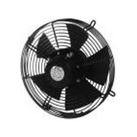 R10R-50LPS-ES50B-04A05(connection box) Hidria Rotomatika Axial fan with EC motor sucking