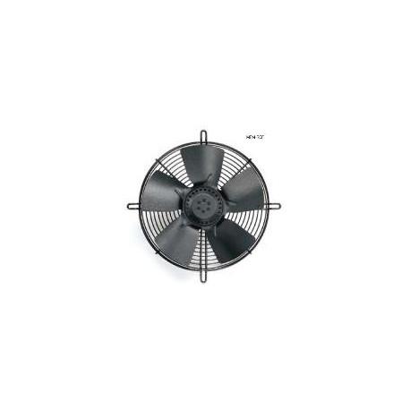 R09R-3530HP-4M-4237 Hidria ventilator externe rotormotor blazend 230V-1-50Hz/60Hz.  350 mm