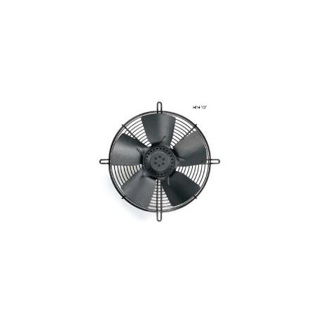 R11R-4035A-4T2-5745 Hidria ventilatore motore a rotore esterno, succhiare 400V/3/50Hz. 400 mm