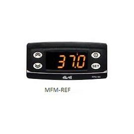 ICplus 902/A NTC/PTC 230Vac 24Vac Eliwell termostati elettronici ICP1AD0750000