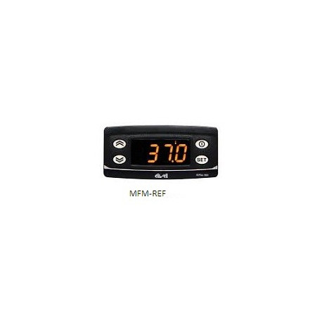 Icplus915 Ntc Ptc 230vac 24vac 115 Vac Eliwell Electronique Thermostat