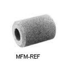 A4F-D Alco elemento filtrante per filtro aspirazione, burn-out, BTAS-4