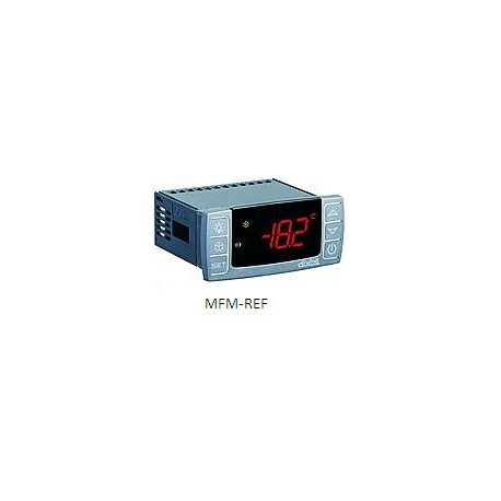 XR20CX Dixell 230V-20A Electronic temperature controller