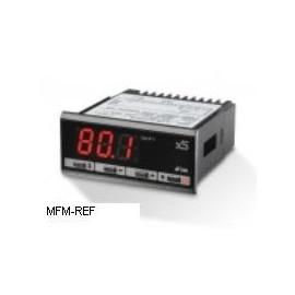 LTR 5 CSRE LAE  termostato electrónicos 230V