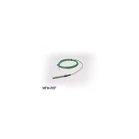 LAE ST1L20P sensor PTC - 1000, twee draads, afgeschermd, 200 cm.