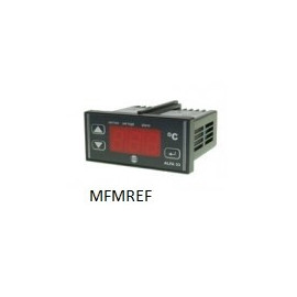 ALFA 33 DP VDH elektronische alarm thermostaat  230V  -10°C/ +40°C