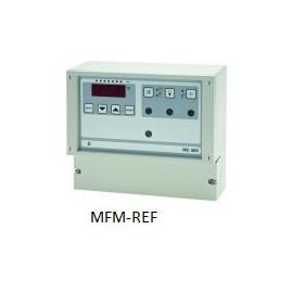 ALFNET MC 585 VDH komplette Schaltkasten für Kühl- und Tiefkühlzellen.