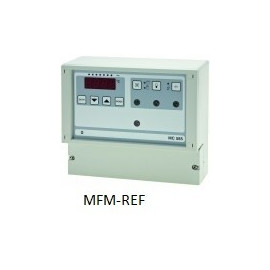ALFANET MC 585 VDH complete control box for cooling or Chamber 230V