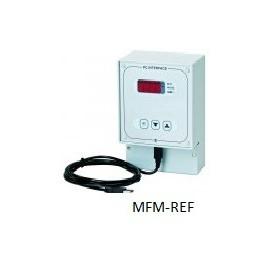 Repeater VDH ALFANET PC para facilitar a fiação de agências e número de extensão de controladores
