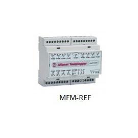 ALFANET TEMPLOGGER VDH registador de dados de canal 16 12Vac  -50 / + 50°C