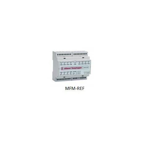 ALFANET TEMPLOGGER VDH 16 canaux enregistreur de données,  12Vac  -50 / + 50°C