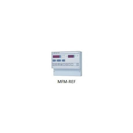 MC 785-DF VDH termostato 2-stadio con sbrinamento e controllo della ventola, edificio