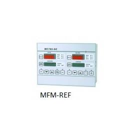 MC 785 SC VDH  pas à pas régulateur électronique, encastré 230V
