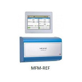 """MC3-SC VDH  Panel de control 7"""" touch equipado (315.050005)"""
