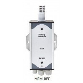 RH 980/T VDH sensor hygrostats 12-35 Vdc -20°C / 60°C