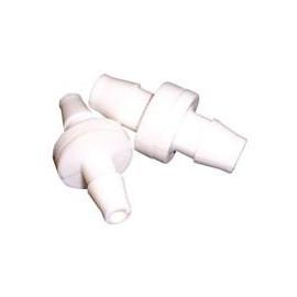 NRV10 Clapet anti-retour 10 mm pour la condensation  par 5 pièces