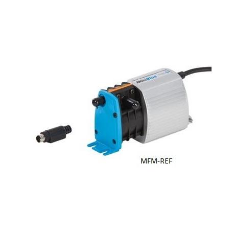 Mini Blue X87-500 BlueDiamond  sinal de condensação bomba refrigeração 230V