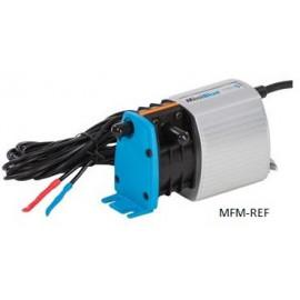 Mini Blue X87-504 Blue Diamond  bomba de condensação com 2 sensores