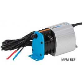 Mini Blue X87-504 Blue Diamond condensation pump with 2 sensors