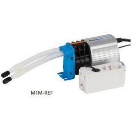 Mini Blue Blue Diamond condensation pump with R-reservoir