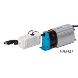 MaxiBlue X87-701 BlueDiamond pompe à condensation avec réservoir
