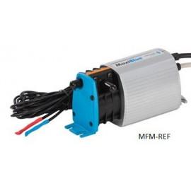 MaxiBlue X87-703 BlueDiamond condensation pump with temperature sensors