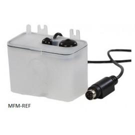 C21-008 Stausee mit Kabel 2 m, eignet sich nur für die MegaBlue Pumpe
