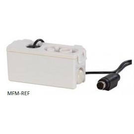 S21-013 Réservoir avec câble de 2 m pour pompe MaxiBlue