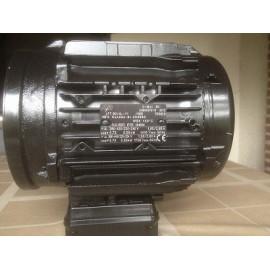 30.08.85 Moteur de ventilateur de Helpman  550W 220-240/380-415/50/3