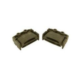 F10001 BlueDiamond Rubber mounting feet for all models