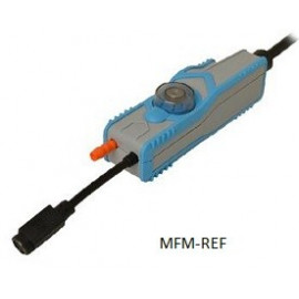 MaxiBlue X87-701 BlueDiamond condensation pump with reservoir