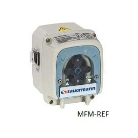 PE-5000 Sauermannn condensation pump cooling signal