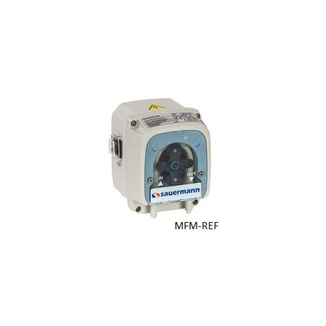 PE-5000 Sauermannn  sinal de arrefecimento bomba condensação