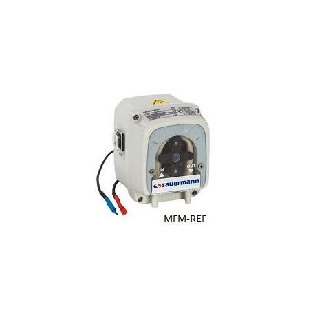 PE-5100 Sauermannn  condensação da bomba dois sensores de temp.