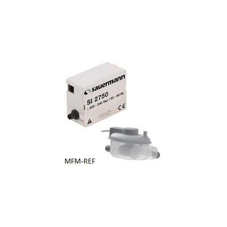 SI-2750 Sauermann mini-split condenswaterpomp