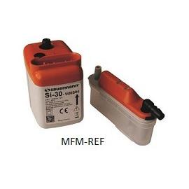 SI-30 Sauermann pompe à condensation avec réservoir, basé sur la technologie d'écran tactile