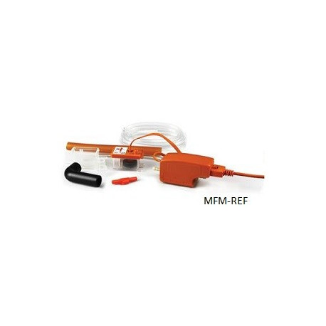FP-2212 Aspen Mini Orange pomp vlotter regeling