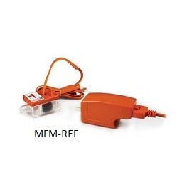 FP-2210 Aspen Maxi Orange Float-Pumpensteuerung