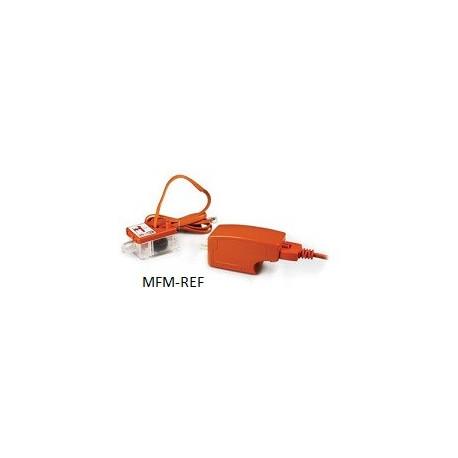FP2210 Aspen Maxi Orange pomp  vlotter regeling