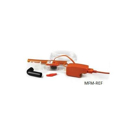 FP-3313 Aspen Mini Orange Silent+ pompe flotteur arrangement 21dB (A)