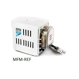FP-2081/2 Aspen Peristaltic condensate pump standard with cooling signal regling
