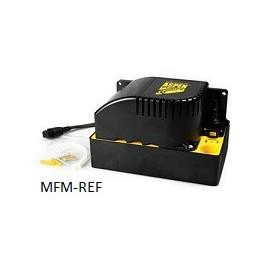 FP-1194 Aspen Hi-Flow serbatoio condensa pompa 0,5 litri serbatoio 3,5 m scarico testa