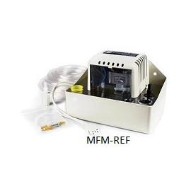 FP2951 Aspen Hi-capacity pomp voor HR CV ketel. 200 kW 2,0L