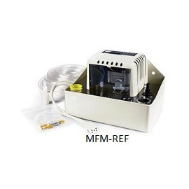 FP-2951 Aspen Hi-capacità pompa HR caldaia per riscaldamento centralizzato, max 200 kW
