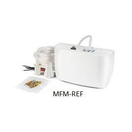 FP-2943 Aspen boiler Kitchen 45kW 0,5 liter bomba 12 litros/hora