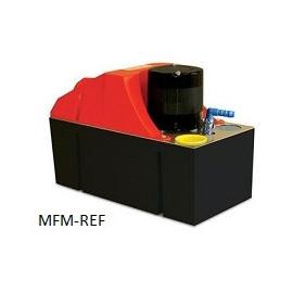 FP-2092 Aspen Economy Hotwater Tank Pumpe mit 4-Liter-tank 80°C