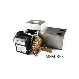 FP-2132 Aspen Hotwater Heavy Duty Pompa serbatoio acqua calda in acciaio (80 ° c)